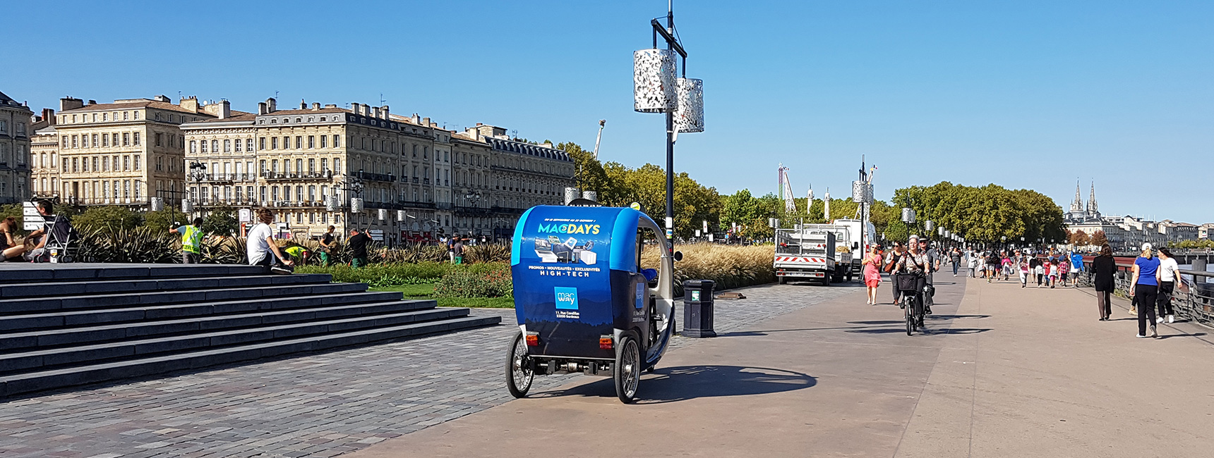 SM MacWay Keemia Bordeaux Agence marketing local en region Aquitaine