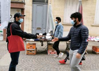 Bike'Com pour Eden Auto avec Keemia Bordeaux agence locale de référence en région aquitaine