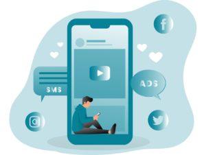 Intégrer le digital media - Keemia Bordeaux - Agence de Marketing Locale en Région Aquitaine