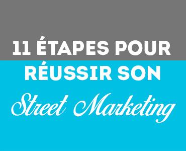 Réussir son street marketing - Keemia Communication OOH - Agence conseil et opérationnelle, Hors média & Solutions OOH