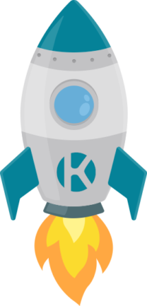 Fusée - Keemia Digital - Activation - digital factory