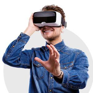 Créateur d'experiences digitales - Keemia digital - Activation digital factory