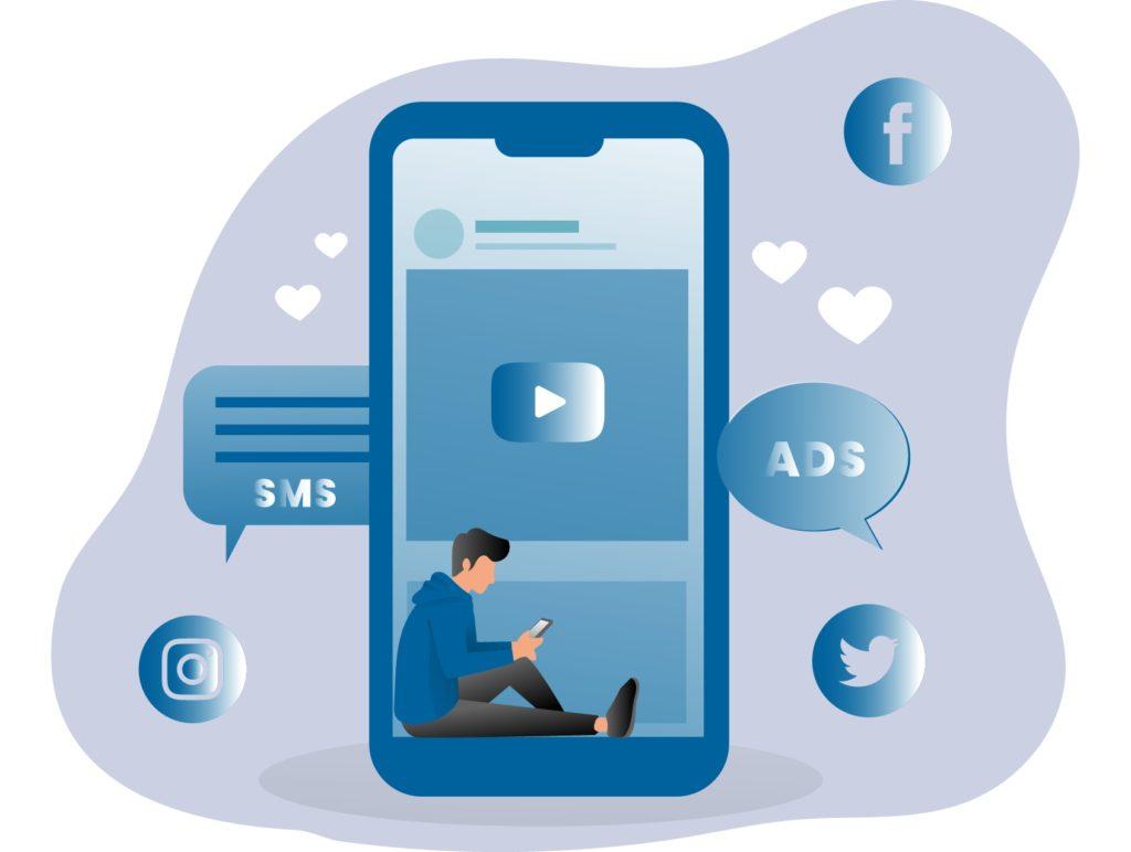 Intégrer le digital media - Keemia digital - Activation digital factory