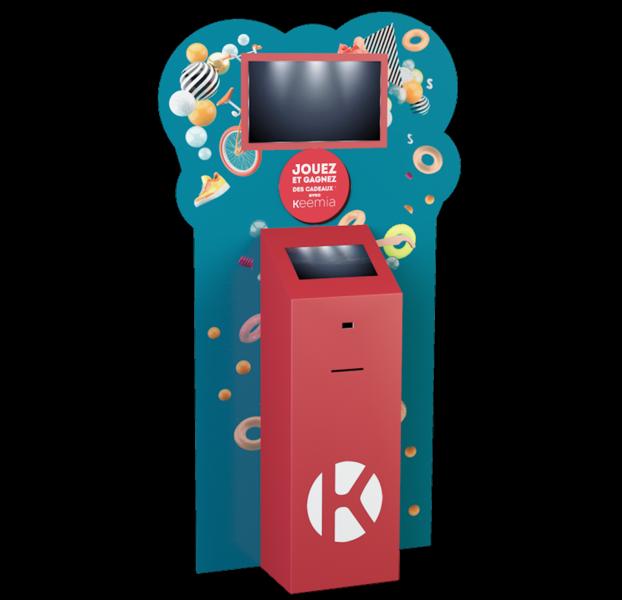 PLV Duo - Keemia Digital - Digital Activation Factory