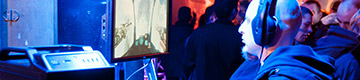 Expériences digitales - Regisseur - Keemia Event et Expérience Agence événementielle et roadshow