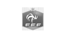Ils nous font confiance - FFF logo - Keemia Event et Expérience