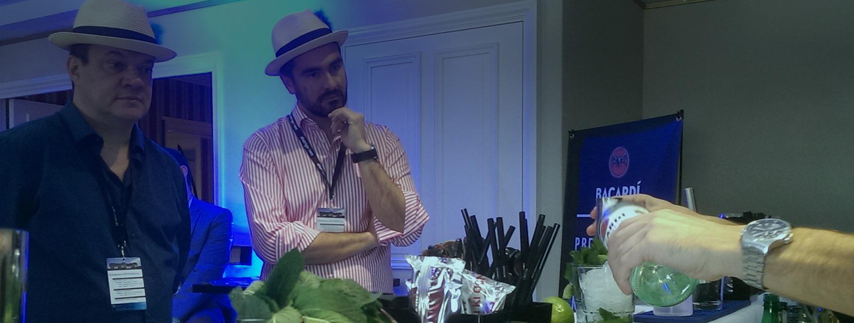 Presentation de produit et degustation - Keemia Event et Expérience Agence événementielle et roadshow