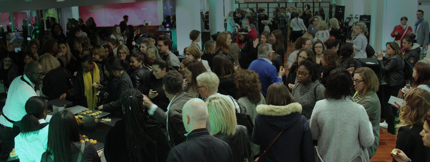 Soirée formation et événement René Furterer - Keemia Event et Expérience Agence événementielle et roadshow