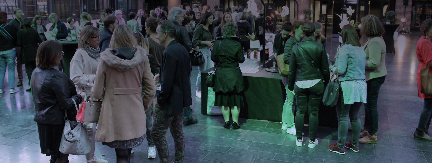 Régie de production - Keemia Event et Expérience Agence événementielle et roadshow