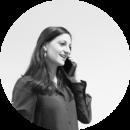 Cécile Robles - Keemia Event et Expérience Agence événementielle et roadshow
