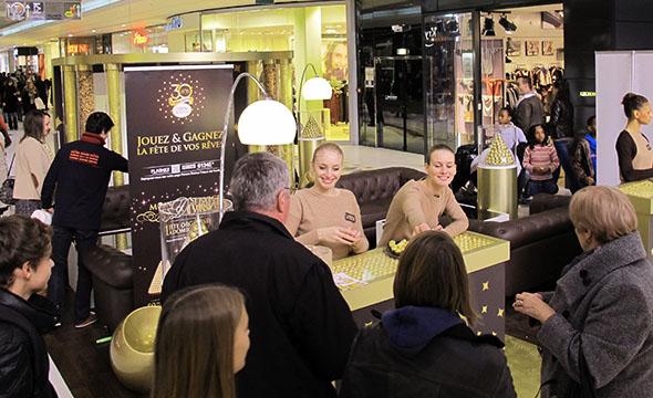 XPOP Pop Up Store Boutique Ephémère - Keemia Event & Expérience