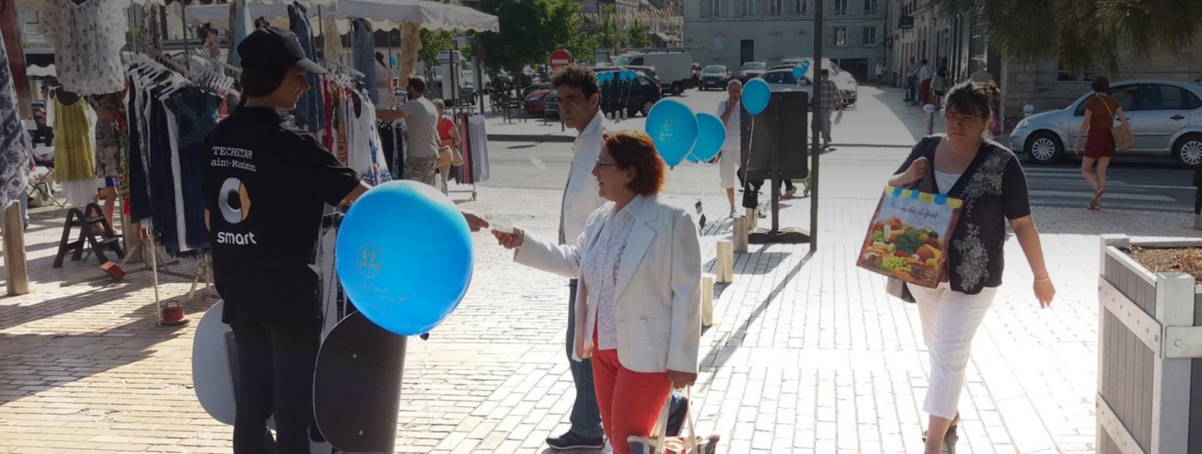 Segway Street Marketing Keemia Lille Agence marketing local en région Nord