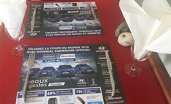 Hyundai support tactique Keemia Lille Agence marketing local en région Nord