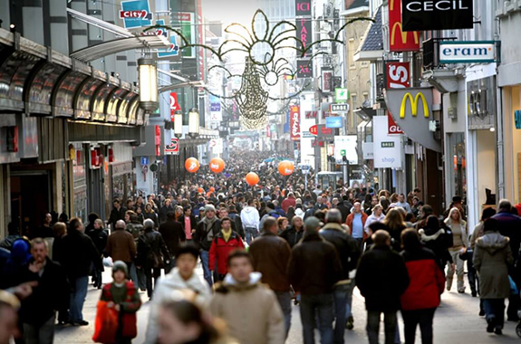 Creation de trafic - Retail Marketing - Keemia Lille Agence marketing local en région Nord