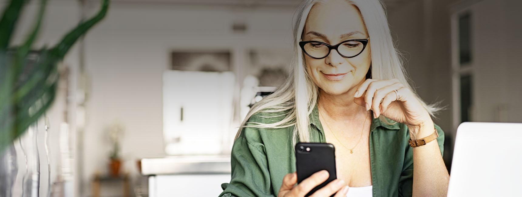 Display mobile et sms pour l'institut Charles Quentin avec Keemia Lille agence de marketing de référence en région Nord
