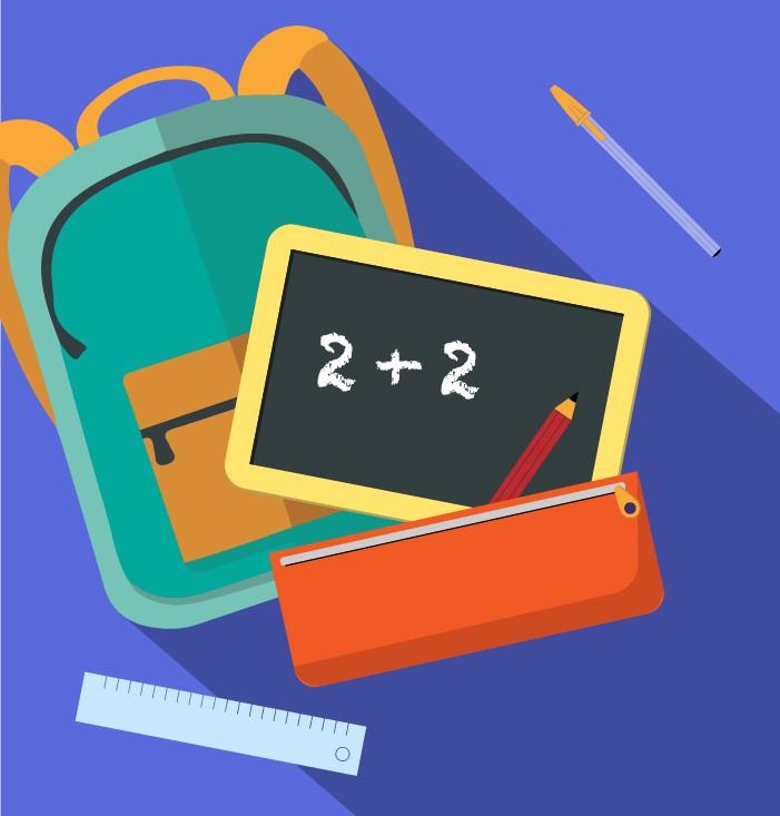 Back To School - Keemia Lille - Agence de Marketing Locale en région Hauts de France