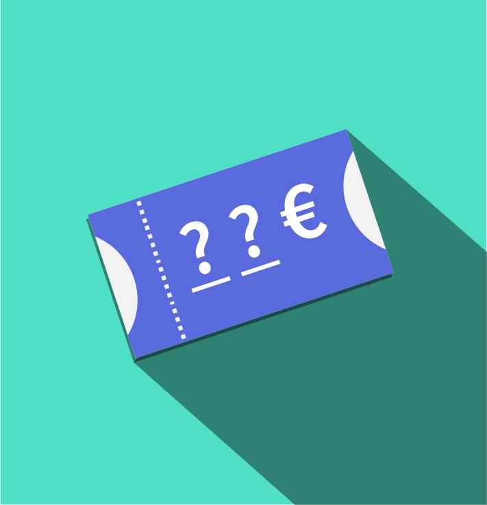 Juste prix - Keemia Lille - Agence de Marketing Locale en région Hauts de France