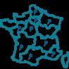 Réseau national logistique - Keemia Lille - Agence de Marketing Locale en région Hauts de France