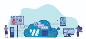 Plateforme de marketing digital Weezio - Keemia Lille - Agence de Marketing Locale en région Hauts de France