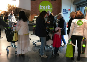 Fresh Animation digitale Keemia Lyon Agence marketing local en région Rhônes Alpes