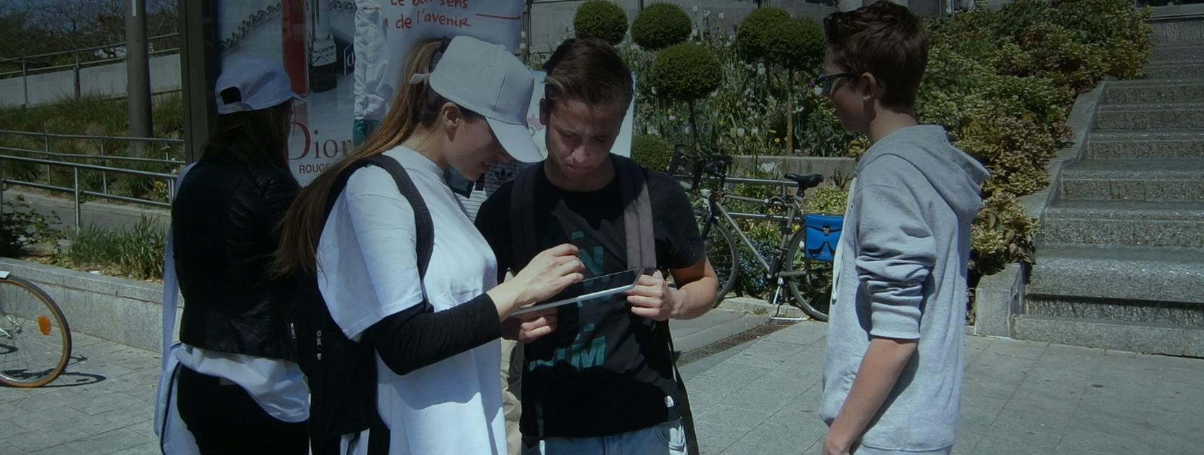 Campus Media, communiquez aupres des etudiants - Keemia Lyon Agence marketing local en région Rhône-Alpes