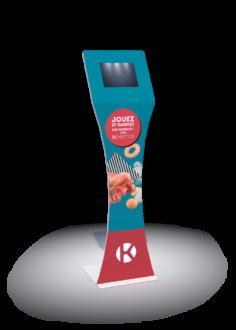 Padee - Keemia Lyon agence de marketing locale en région Rhône Alpes