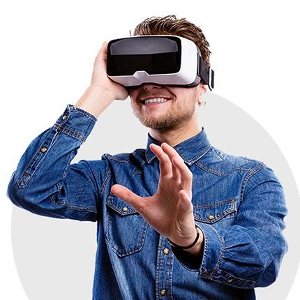 Créateur d'experiences digitales - Keemia Lyon agence marketing locale en région Rhône Alpes