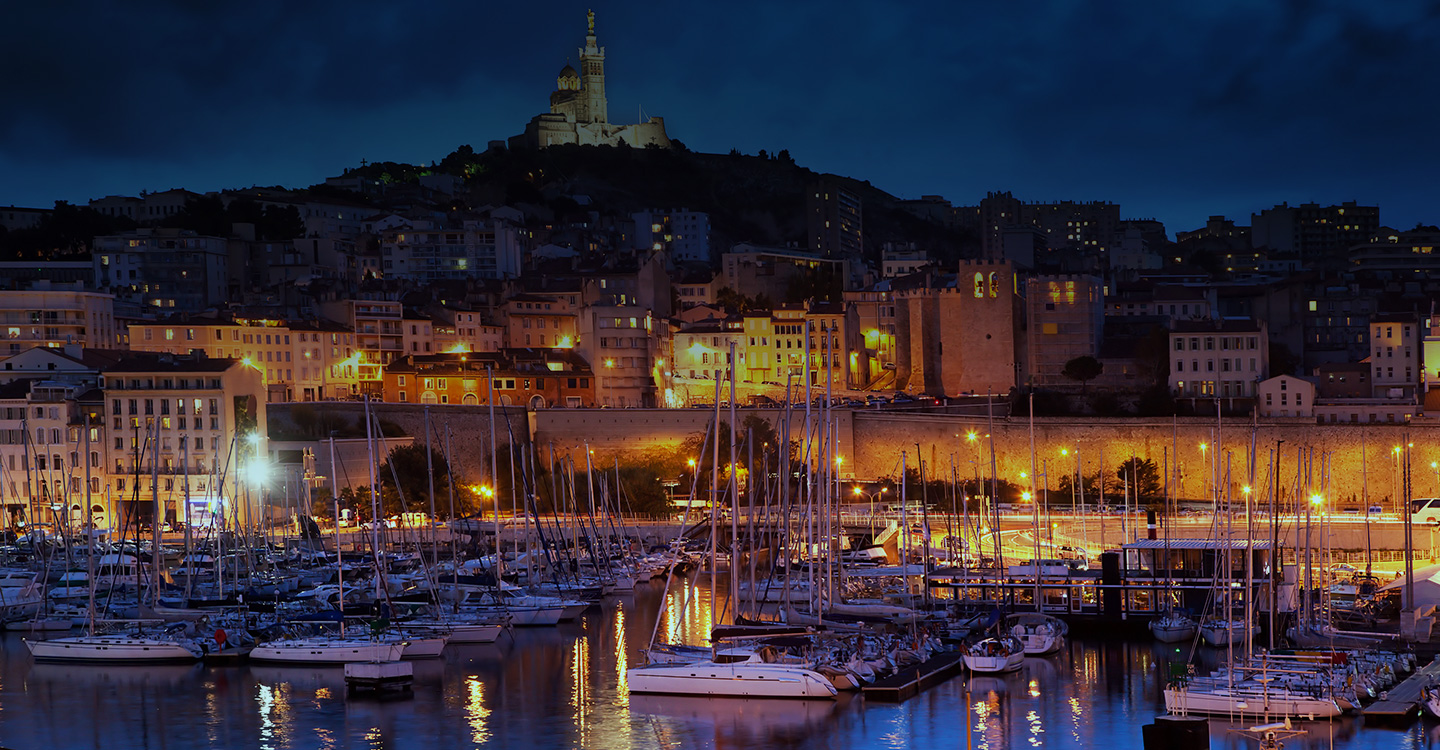 Keemia Marseille Agence marketing local en région PACA