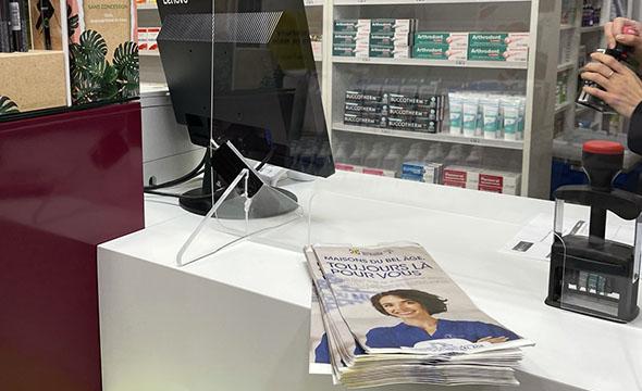 Média tactique et distribution dépôt pour le cd13 avec Keemia Marseille agence locale de référence en région PACA