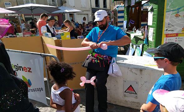 street marketing parc zoodyssée keemia nantes agence marketing local en région atlantique