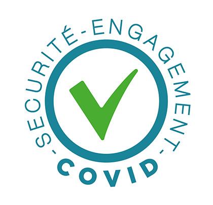 Plan de prevention covid19 - Keemia Nantes Agence marketing local en région Atlantique