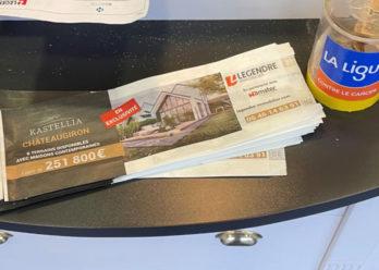 affi'pain- Legendre Immobilier - avec Keemia Nantes agence marketing de référence locale en région Atlantique