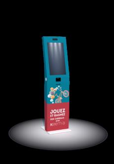 Weezy- Keemia Nantes - Agence de Marketing Locale en région Atlantique