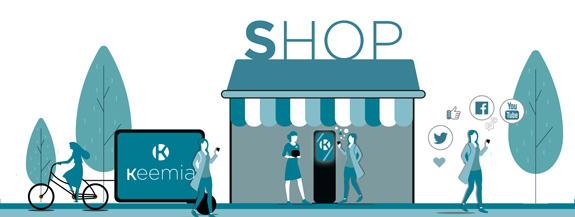 Retail marketing - Keemia Paris Agence marketing local en région Île-de-France