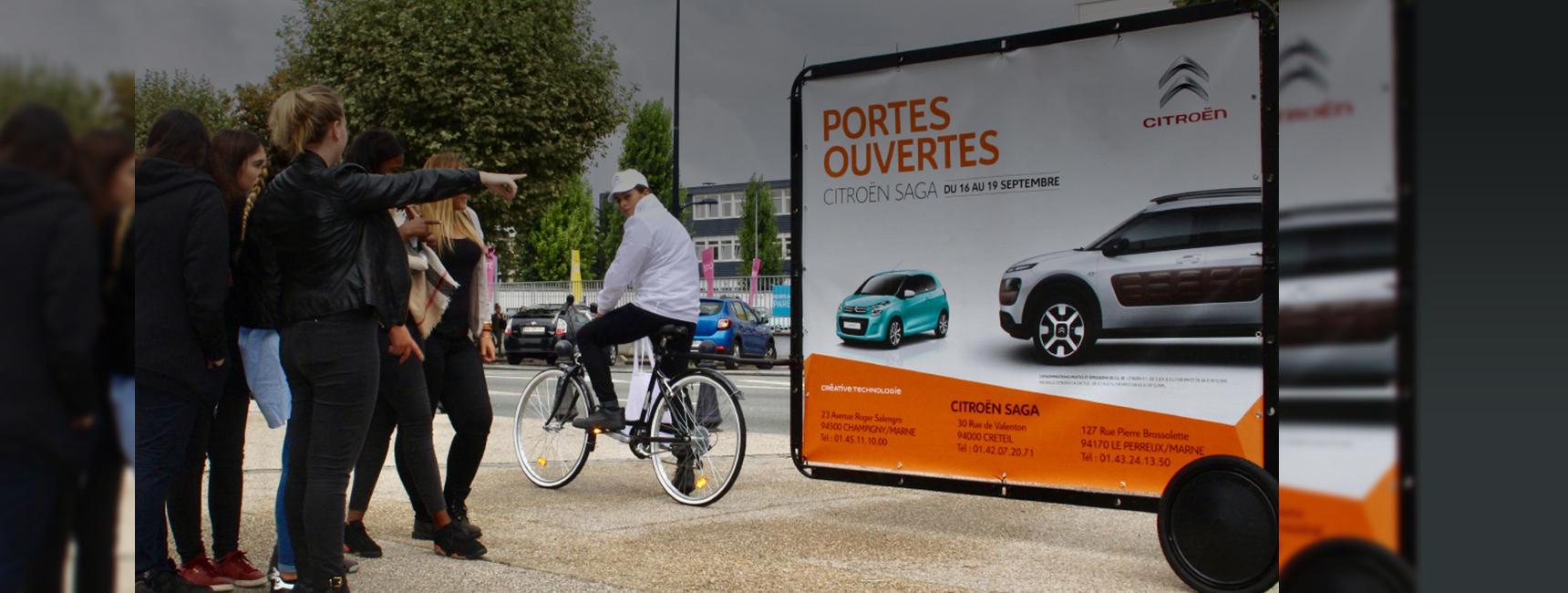 Citroen-Affichagemobile-Keemiaagence-marketing-local-Paris