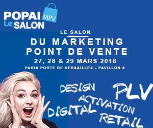 Salon Popai - Keemia Shopper Marketing Expérientiel