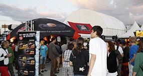 Les événements estivaux pour la nouvelle gamme de Charal - Keemia Shopper Marketing - Agence d'activation shopper marketing phygitale