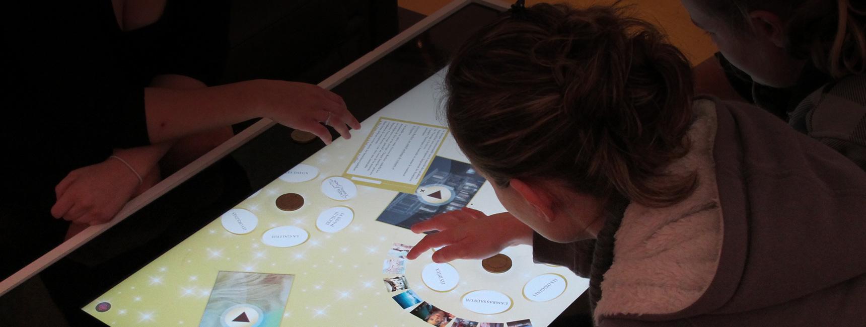 Immersion virtuelle avec Ferrero - Keemia Shopper Marketing - Agence d'activation shopper marketing phygitale