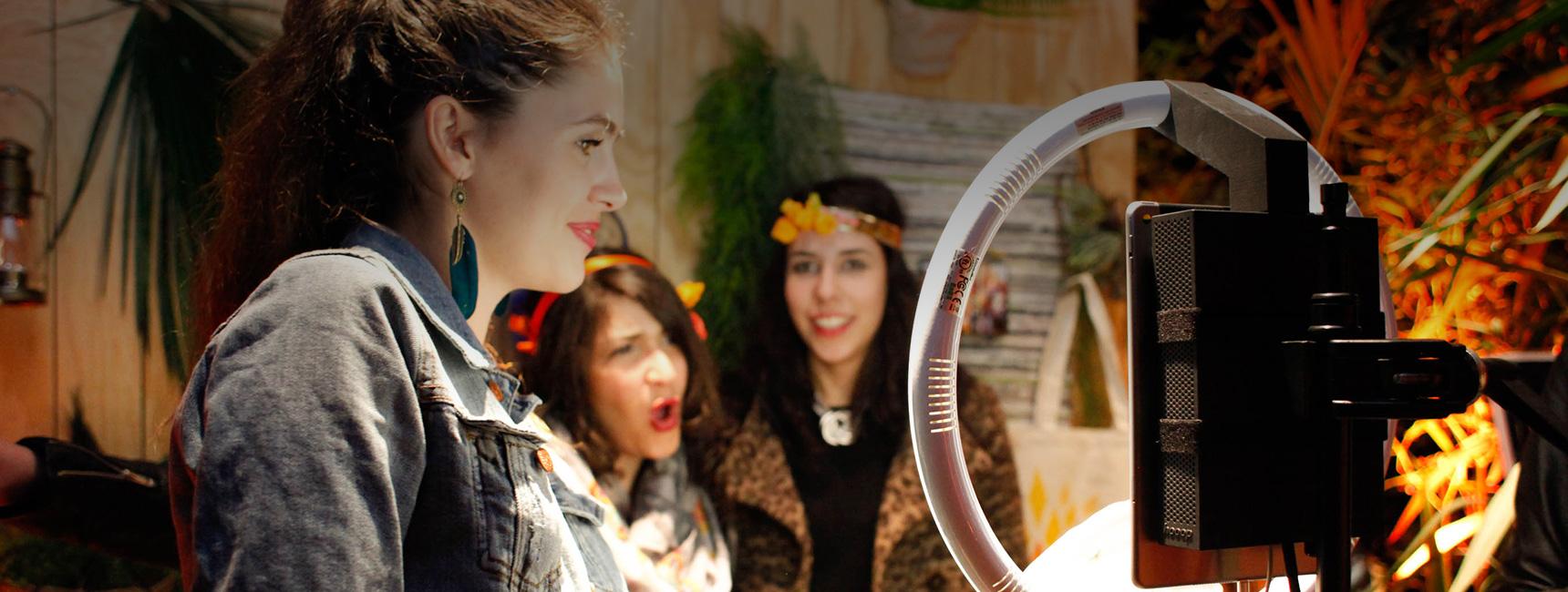 Corona - Animations CHD - Keemia Shopper Marketing - Agence d'activation shopper marketing phygitale