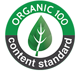 Organic 100 Content Standard - Keemia Shopper Marketing - Agence d'activation shopper marketing phygitale