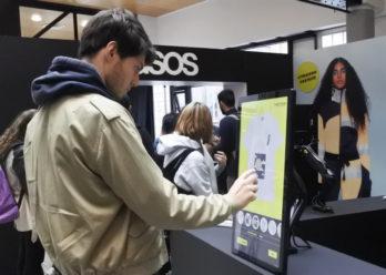 Asos - event - campus - Keemia Campus agence marketing experientiel et phygital