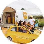 Offre Vinci Autoroutes - Ulys - Keemia Shopper Marketing - Agence d'activation shopper marketing phygitale