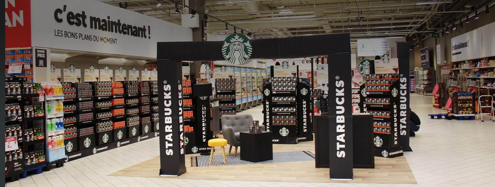 Xpop Pop up Store Boutique éphémère - Keemia Shopper Marketing Agence d'activation shopper marketing phygitale
