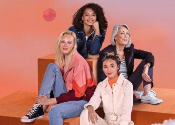 La Semaine des femmes avec Keemia Shopper agence de marketing d'activation shopper phygitale
