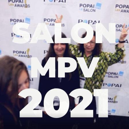 Salon Marketing Point de Vente - Keemia Digital - Agence d'activation digitale vignette