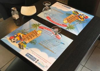 Lorraine Airport supports tactiques Keemia Strasbourg Agence marketing local en région Grand-Est