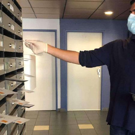 Offre de distribution sur-mesure Qualibal offre distribution en boite a lettres - keemia Strasbourg agence marketing locale en région grand esta