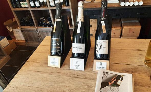 digital syndicat général des vignerons de Champagne - keemia strasbourg agence de marketing locale de la region grand est