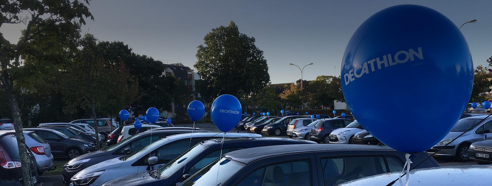 Decathlon Diffusion et Dépôts Keemia Toulouse Agence marketing local en région Occitanie