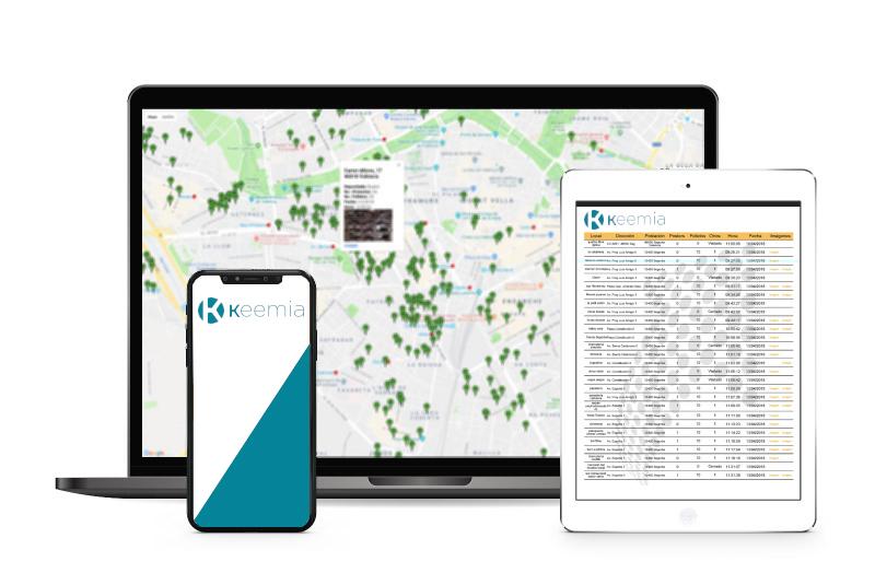 QUALIBAL - Distribution, dépôt et publipostage - Keemia Toulouse Agence marketing local en région Occitanie